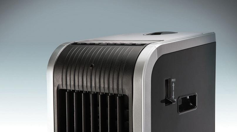 caracteristicas Climatizador digital Joal