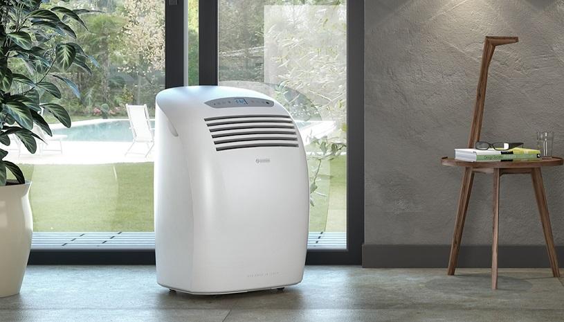 climatizador portatil Olimpia Splendid Dolceclima Nano Silent