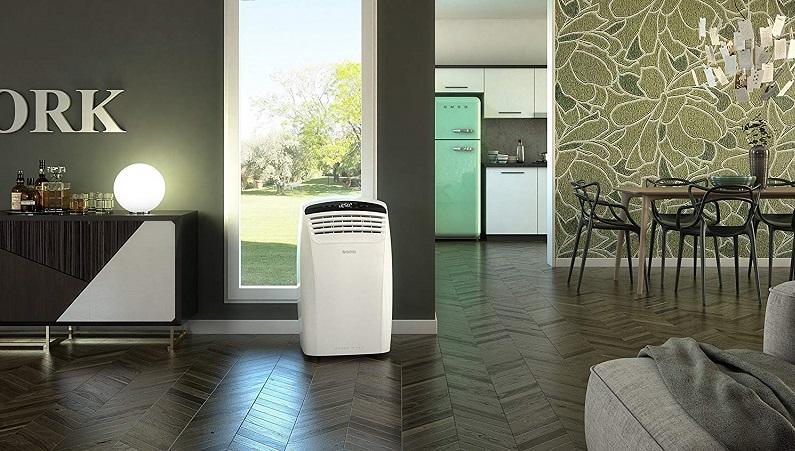 climatizador portatil Olimpia Splendid Dolceclima Silent 10