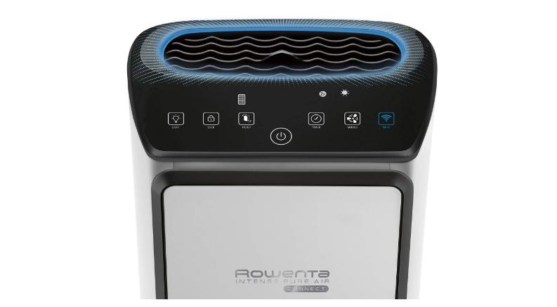 Rowenta Intense Pure Air Connect PU4080F0 caracteristicas